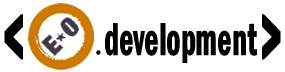 EO Development logo