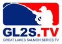 poster image of Great Lakes Salmon Series TV logo